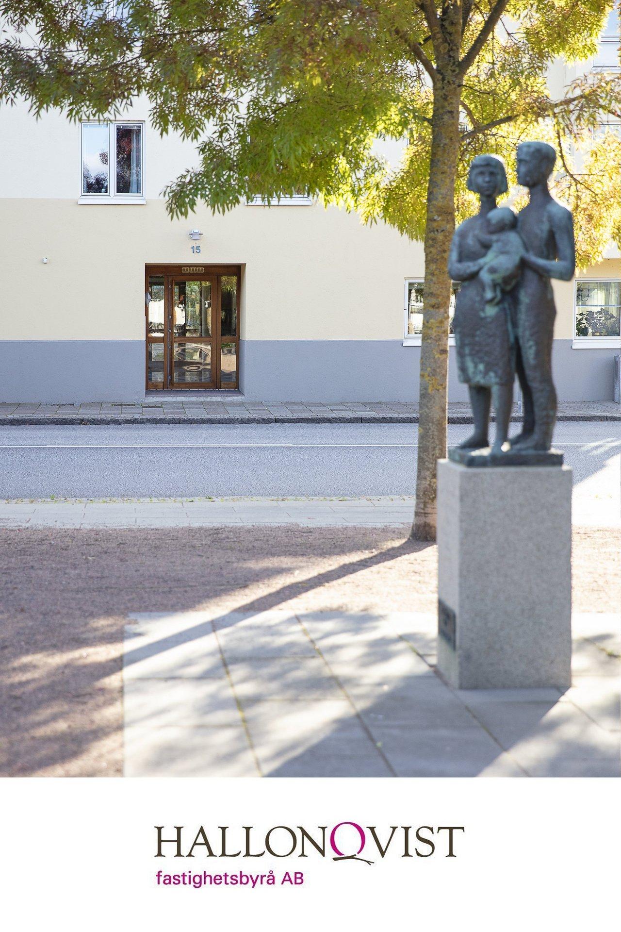 Linnégatan 15 - Välkommen till visning!