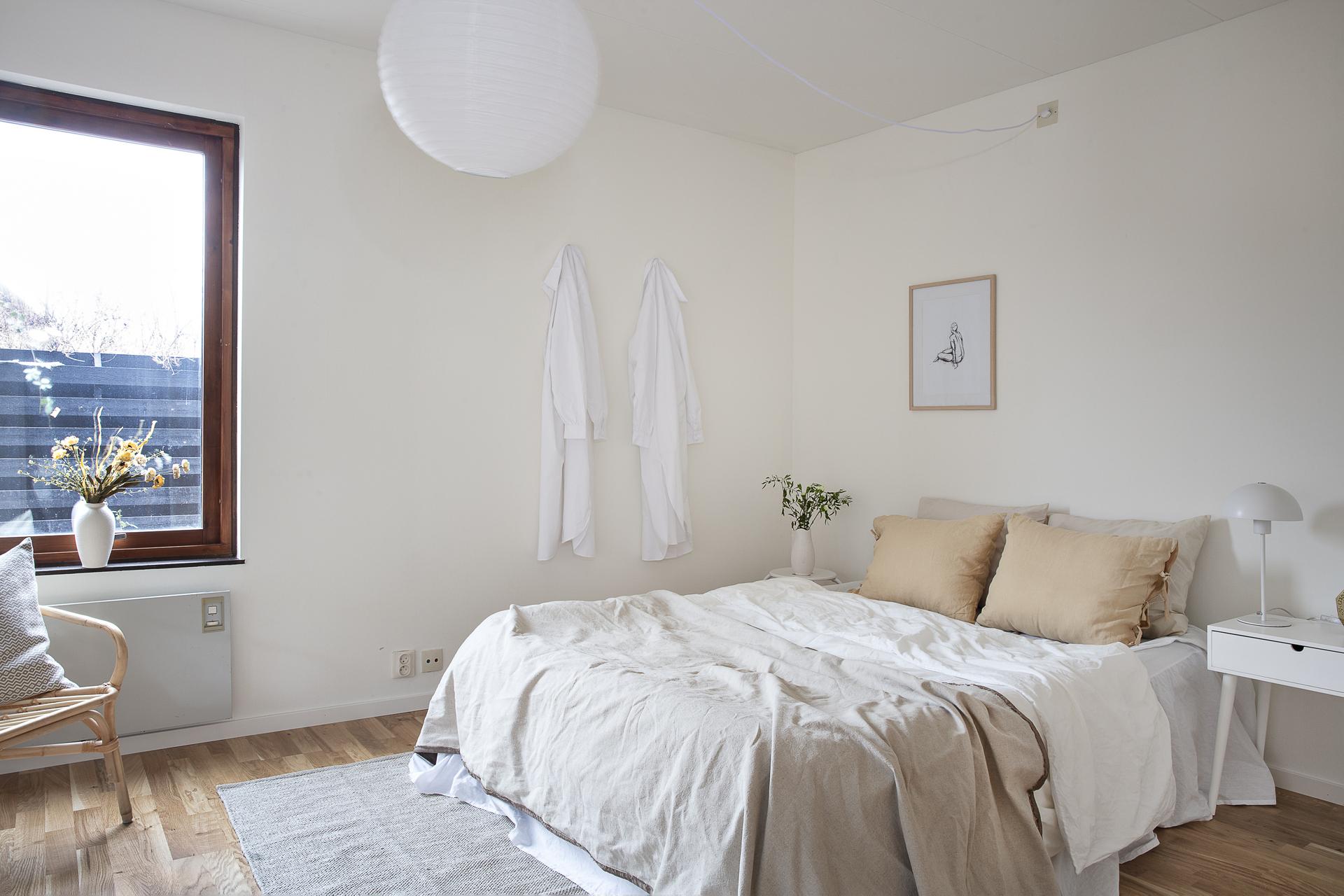 Allrum/tv-rum eller sovrum 4 om man så önskar