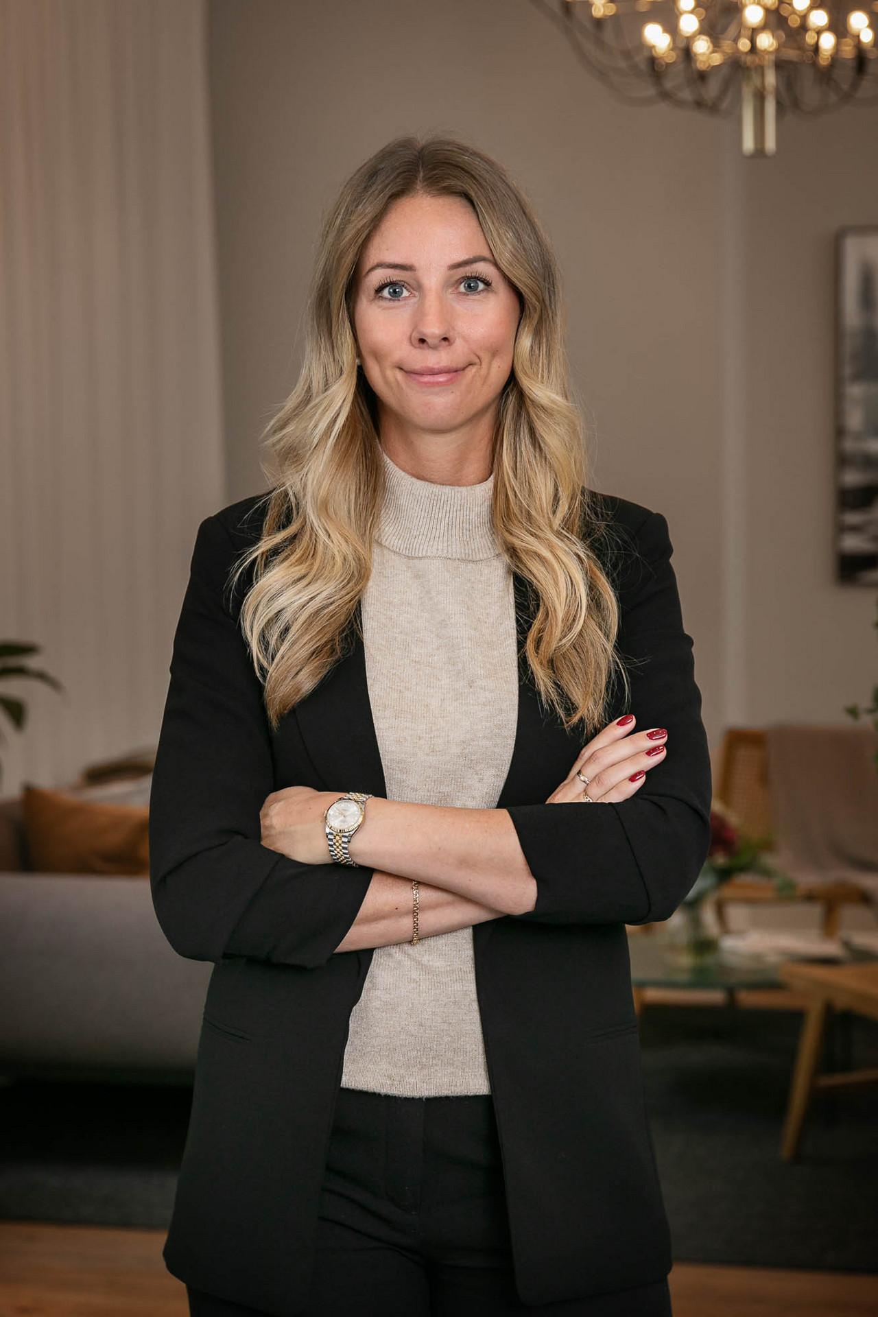 Sofie Vikström